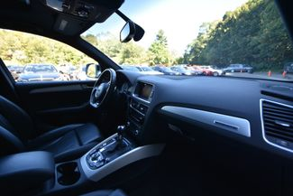 2014 Audi SQ5 Premium Plus Naugatuck, Connecticut 9