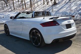 2014 Audi TT Roadster 2.0T Naugatuck, Connecticut 1