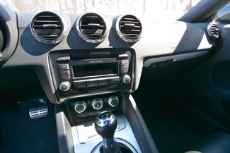 2014 Audi TT Roadster 2.0T Naugatuck, Connecticut 17
