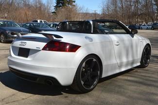 2014 Audi TT Roadster 2.0T Naugatuck, Connecticut 2