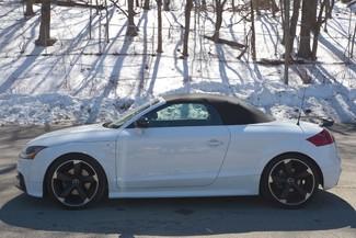 2014 Audi TT Roadster 2.0T Naugatuck, Connecticut 5
