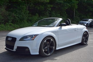 2014 Audi TT Roadster 2.0T Naugatuck, Connecticut