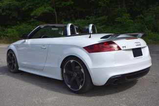 2014 Audi TT Roadster 2.0T Naugatuck, Connecticut 1