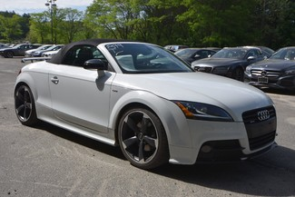 2014 Audi TT Roadster 2.0T Naugatuck, Connecticut 10