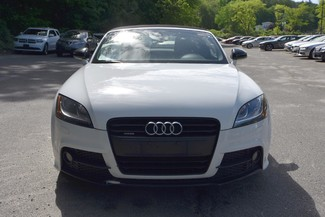2014 Audi TT Roadster 2.0T Naugatuck, Connecticut 11