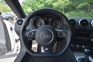 2014 Audi TT Roadster 2.0T Naugatuck, Connecticut 16