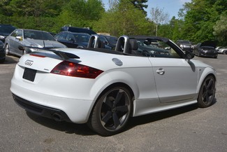 2014 Audi TT Roadster 2.0T Naugatuck, Connecticut 2