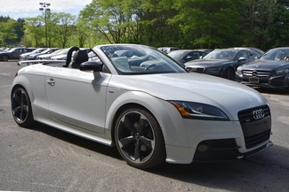 2014 Audi TT Roadster 2.0T Naugatuck, Connecticut 3