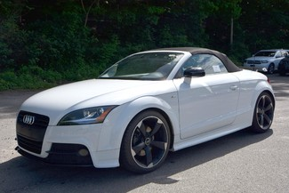 2014 Audi TT Roadster 2.0T Naugatuck, Connecticut 4