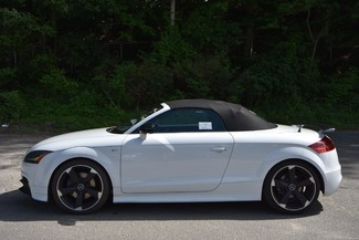 2014 Audi TT Roadster 2.0T Naugatuck, Connecticut 5