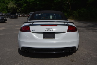 2014 Audi TT Roadster 2.0T Naugatuck, Connecticut 7