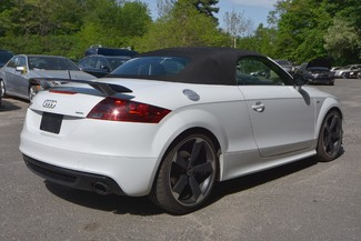 2014 Audi TT Roadster 2.0T Naugatuck, Connecticut 8