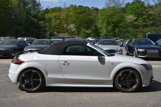 2014 Audi TT Roadster 2.0T Naugatuck, Connecticut 9