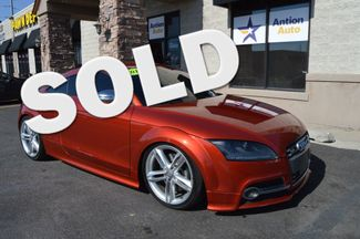 2014 Audi TTS Coupe 2.0T | Bountiful, UT | Antion Auto in Bountiful UT