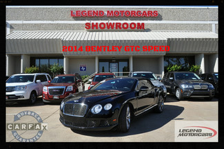 2014 Bentley Continental GT Speed  in Garland