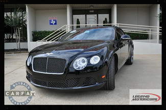 2014 Bentley Continental GT Speed  in Garland