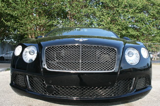 2014 Bentley Continental GTC  Speed Convertible Houston, Texas