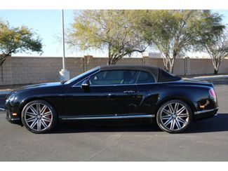 2014 Bentley Continental Conv GT Speed  in Las Vegas, NV