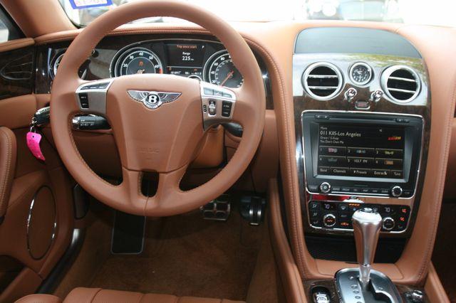 2014 Bentley Flying Spur Houston, Texas 10