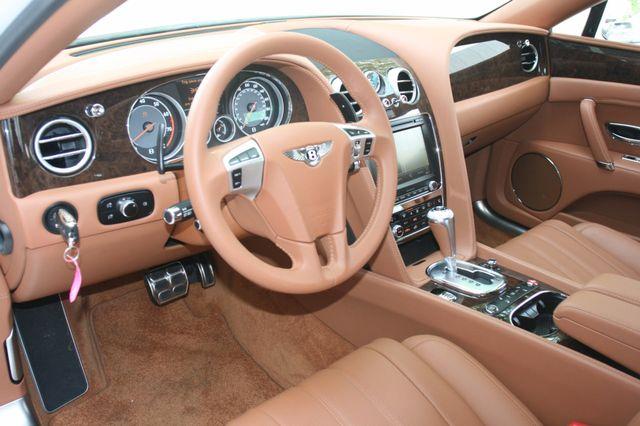 2014 Bentley Flying Spur Houston, Texas 18