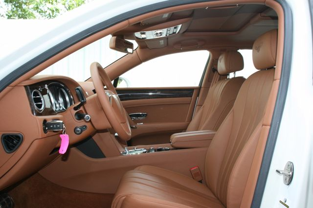 2014 Bentley Flying Spur Houston, Texas 19