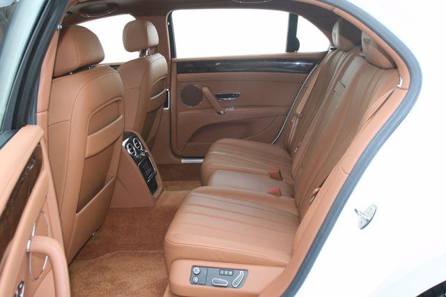 2014 Bentley Flying Spur Houston, Texas 21