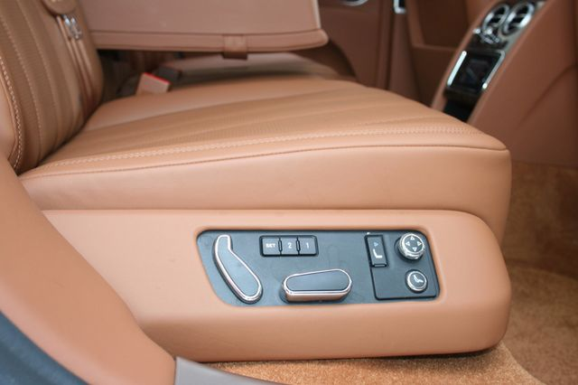 2014 Bentley Flying Spur Houston, Texas 25