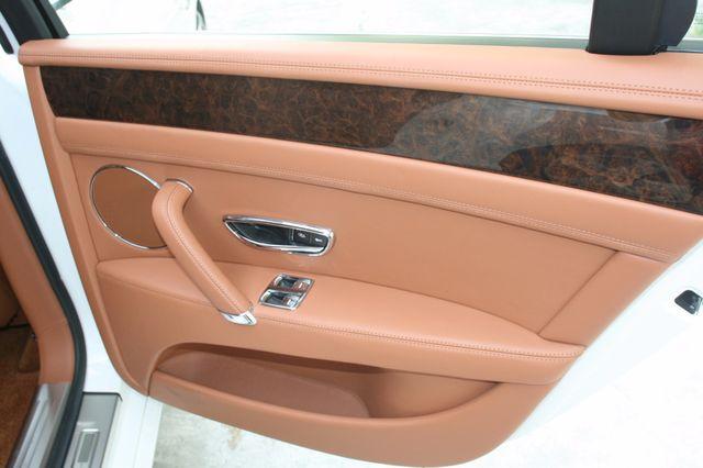 2014 Bentley Flying Spur Houston, Texas 26