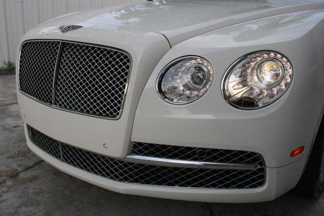 2014 Bentley Flying Spur Houston, Texas 8