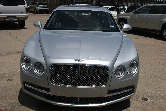 2014 Bentley Flying Spur Houston, Texas 0