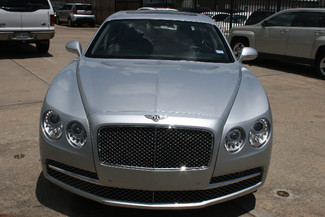 2014 Bentley Flying Spur Houston, Texas