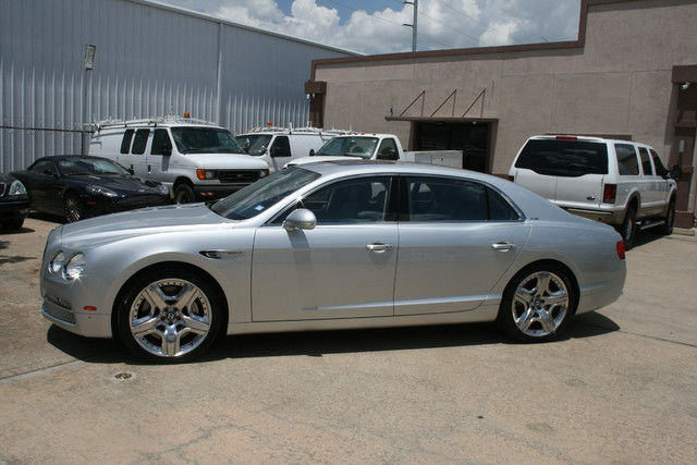 2014 Bentley Flying Spur Houston, Texas 1