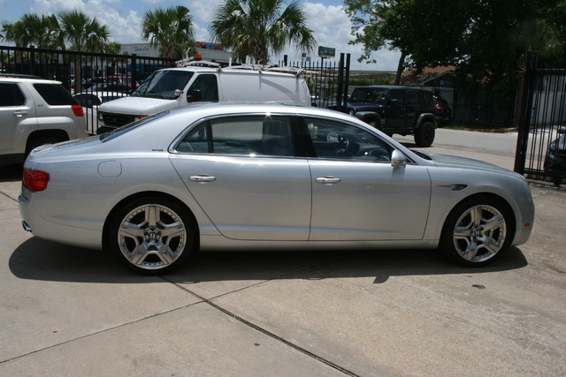 2014 Bentley Flying Spur Houston, Texas 5