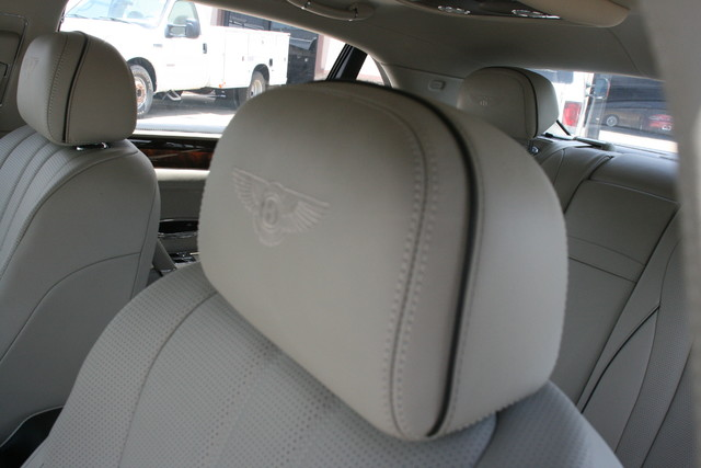 2014 Bentley Flying Spur Houston, Texas 9