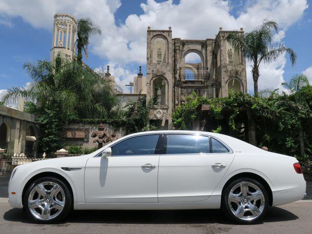 2014 Bentley Flying Spur W12 in Houston Texas