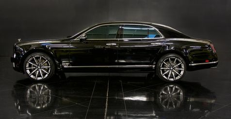 2014 Bentley Mulsanne  | Milpitas, California | NBS Auto Showroom in Milpitas, California