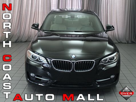 2014 BMW 228i 228i in Akron, OH