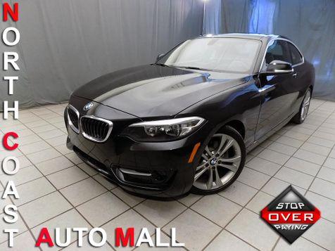 2014 BMW 228i  in Cleveland, Ohio