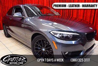 2014 BMW 228i  | Daytona Beach, FL | Spanos Motors-[ 2 ]