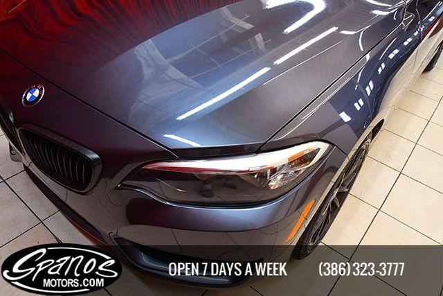 2014 BMW 228i Daytona Beach, FL 8