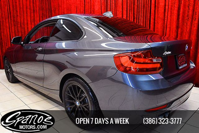 2014 BMW 228i Daytona Beach, FL 48