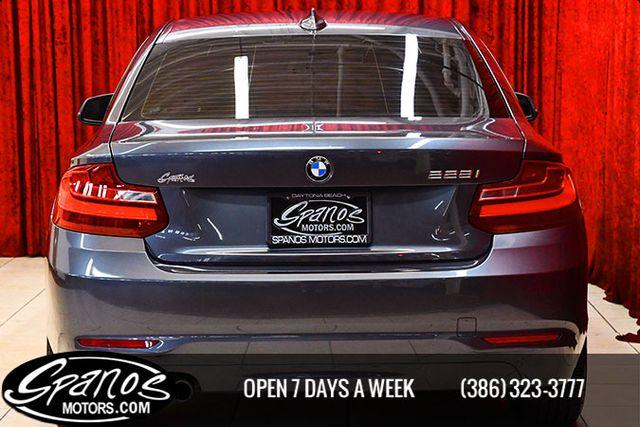 2014 BMW 228i Daytona Beach, FL 4