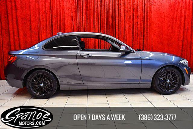 2014 BMW 228i Daytona Beach, FL 1