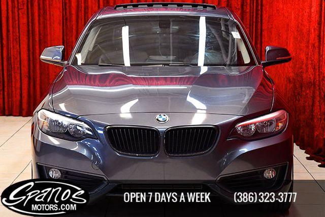 2014 BMW 228i Daytona Beach, FL 3