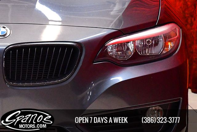 2014 BMW 228i Daytona Beach, FL 7