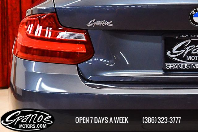 2014 BMW 228i Daytona Beach, FL 14
