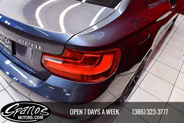 2014 BMW 228i Daytona Beach, FL 17