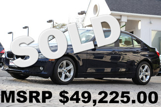 2014 BMW 3-Series 328d xDrive in Alexandria