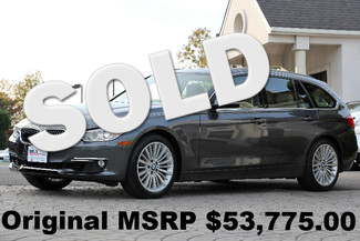 2014 BMW 3-Series 328i xDrive Sports Wagon Luxury Line in Alexandria VA