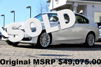 2014 BMW 3-Series 328i xDrive Luxury Line in Alexandria VA